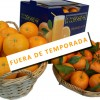 Pack Naranjas y Mandarinas