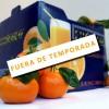 Mandarinas Clementinas